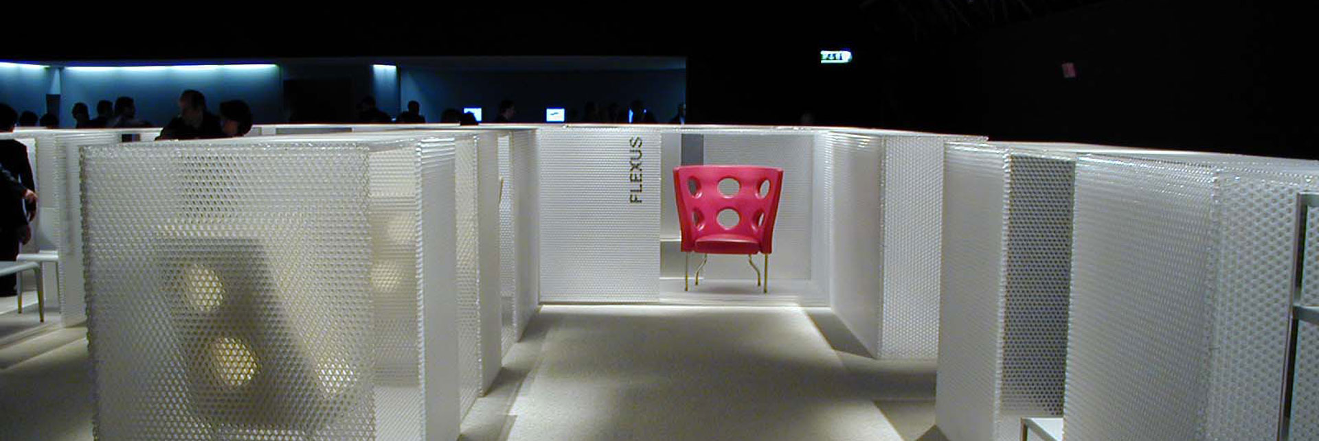 Alias Design Furniture Stand