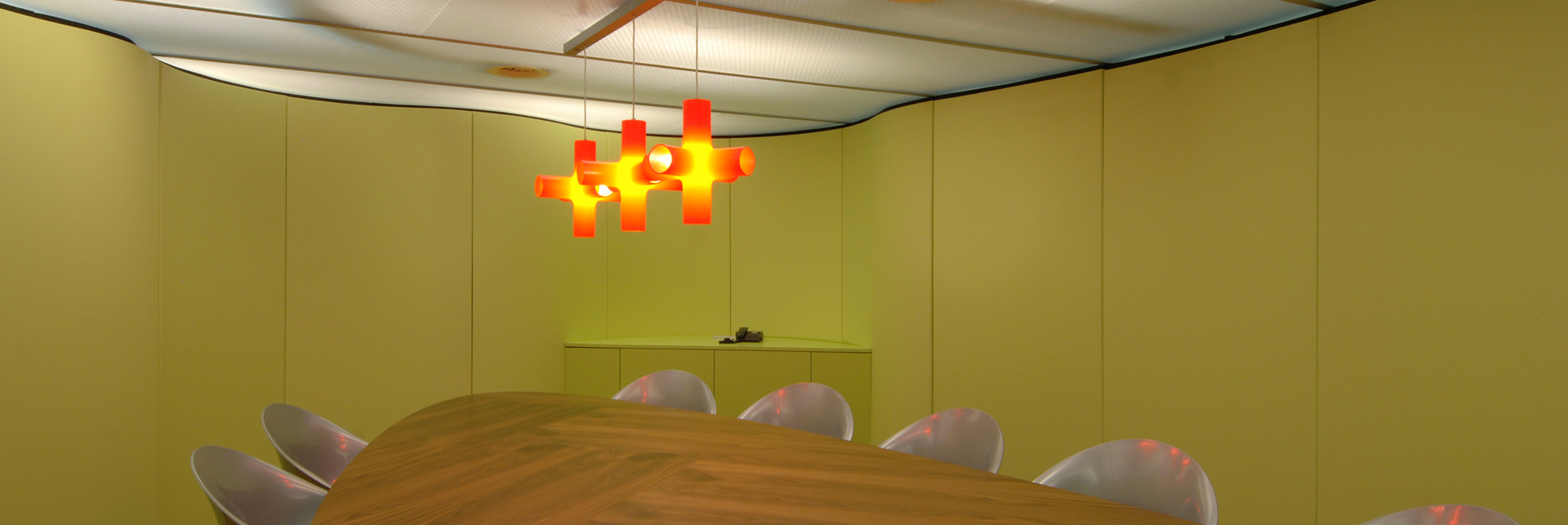 Meeting Room, the Netherlands